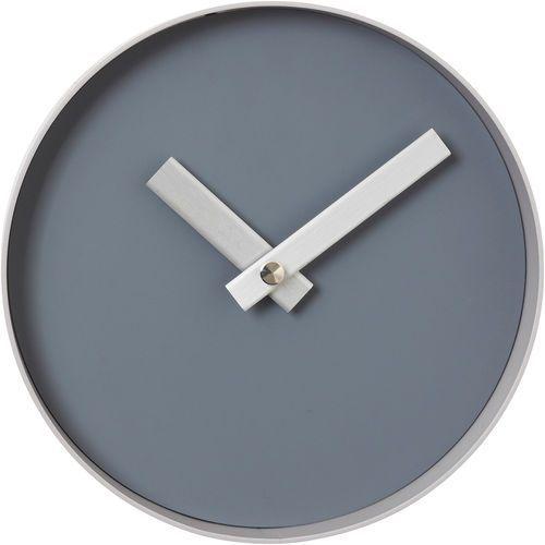 Zegar ścienny rim mały 20 cm (b65908) marki Blomus
