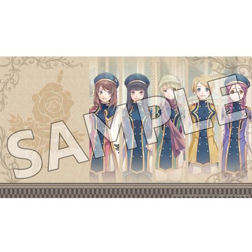 Dark Rose Valkyrie (PC)