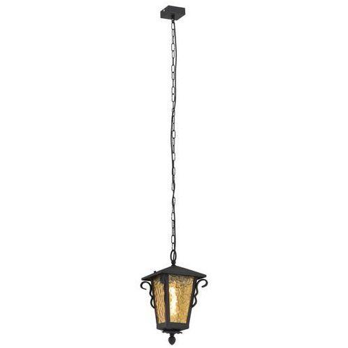 Lampa wisząca SANDOMIERZ 3280 - Argon - Rabat w koszyku (5908259951010)