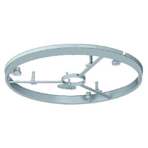 Kaiser elektro Pierścień frontowy kompax 2 do betonu architektonicznego Ø100 mm