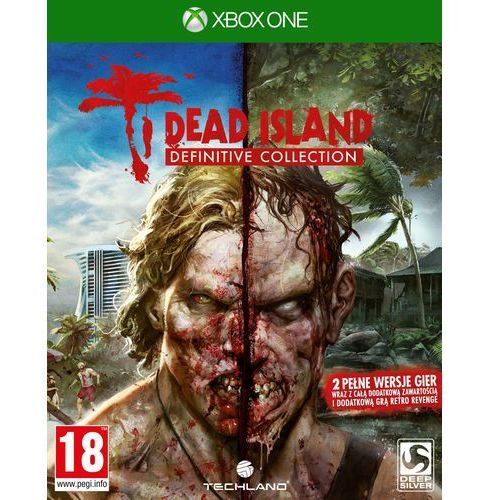 Dead Island Definitive Collection z kategorii [gry Xbox One]