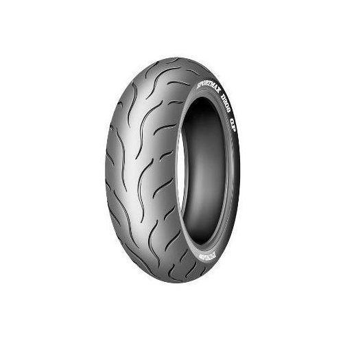 opona 120/70zr19 (60w) tl spmax d208f harley davidson promocja 19 marki Dunlop