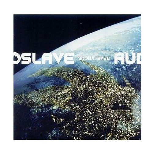 Revelations - audioslave (płyta cd) marki Sony music entertainment