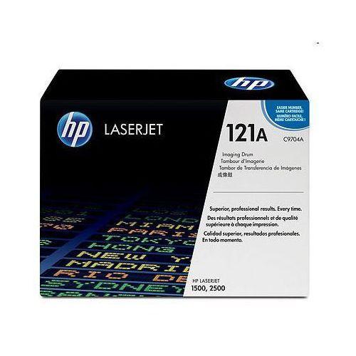 Bęben oryginalny 121a kolorowy do hp color laserjet 1500 - darmowa dostawa w 24h, marki Hewlett packard