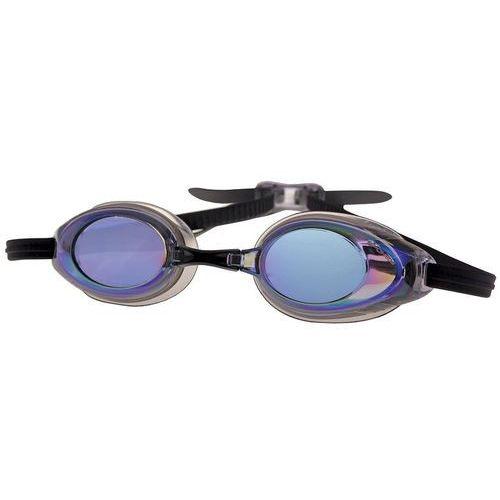 Spokey okulary pływackie protrainer black