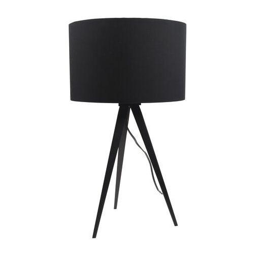 lampa stołowa tripod czarna 5200006 marki Zuiver