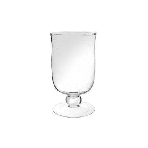 Świecznik szklany marki Black red white