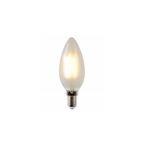 Żarówka LED ściemnialna C37 E14/4W/230V - Lucide 49023/04/67 (5411212490780)