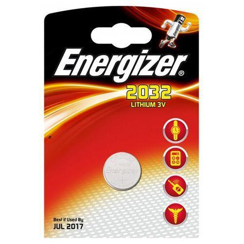 bateria litowa mini Energizer CR2032 (7638900083040)