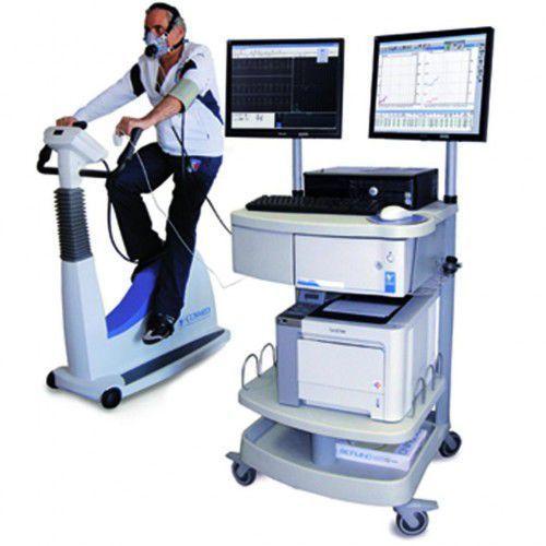 System do badań ergospirometrycznych Quark CPET BTL, BTL_Quark_CPET