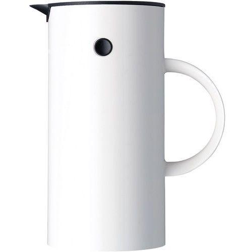 Zaparzacz do kawy termiczny Stelton czerwony