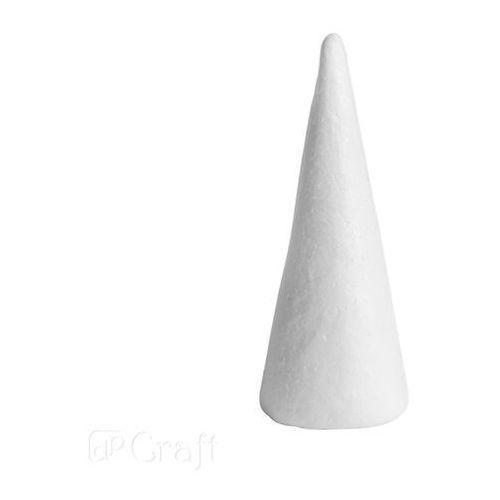 Stożki styropianowe 100 mm (9 szt.) DIST-005 Dalprint