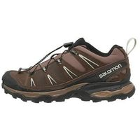 Salomon X ULTRA Obuwie hikingowe burro/absolute brown/beach, 40-48