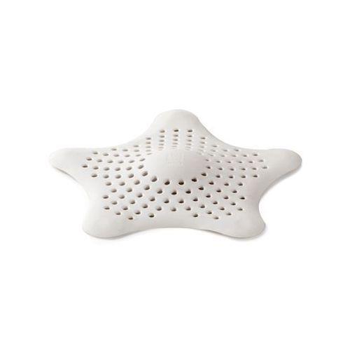 - sitko do odpływu - białe - starfish - biały marki Umbra