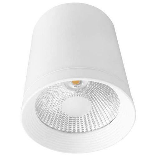 Lampa natynkowa LIGHT PRESTIGE LP-32015/1SM Zovo Biały + DARMOWY TRANSPORT!, LP-32015/1SM WH