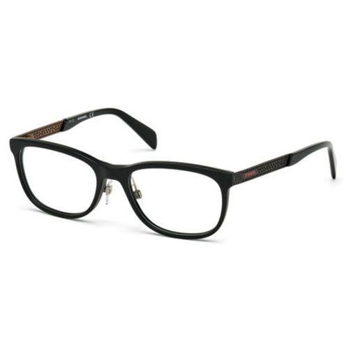 Diesel Okulary korekcyjne  dl5162 002