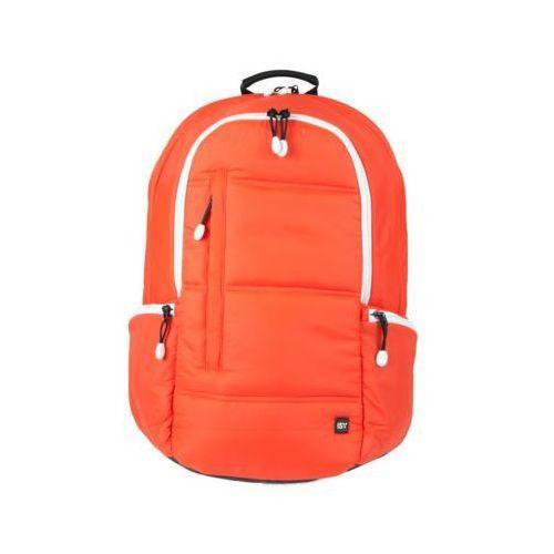 Isy Plecak na laptopa inb 4502 czerwony (4049011114289) d6879b8b55