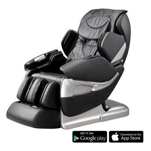 Fotel do masażu inSPORTline Rubinetto. Najniższe ceny, najlepsze promocje w sklepach, opinie.