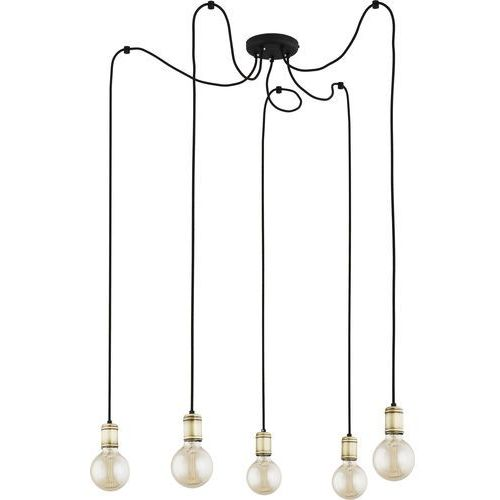 Lampa wisząca pająk qualle 1514 marki Tk lighting