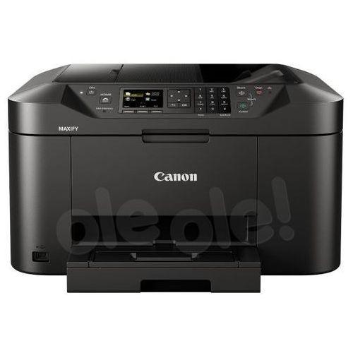 Canon  maxify mb2155 - produkt w magazynie - szybka wysyłka! (4549292077490)