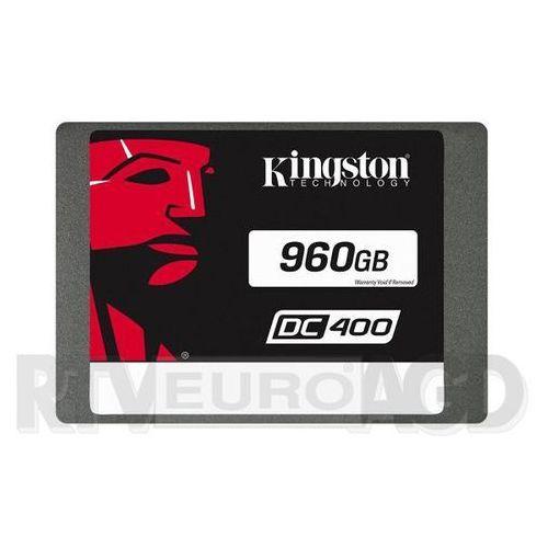 Kingston DC400 960GB - produkt w magazynie - szybka wysyłka!, SEDC400S37/960G