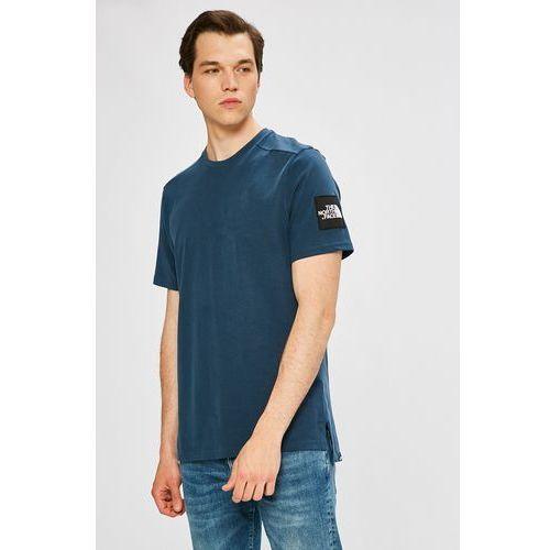 - t-shirt marki The north face