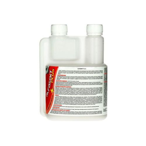 Asplant Alfasekt środek na mrówki i pluskwy. oprysk na muchy. 500ml.