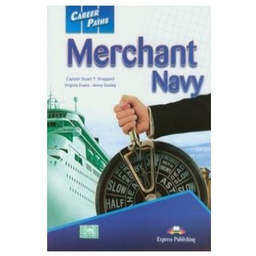 Career Paths Merchant Navy Student's Book