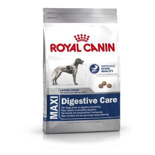 Royal canin vet care nutrition canin - karmy bytowe dla psów Royal canin maxi digestive care 15 kg
