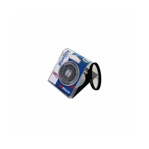 Filtr BRAUN UV Blueline (49 mm) (4000567141549)