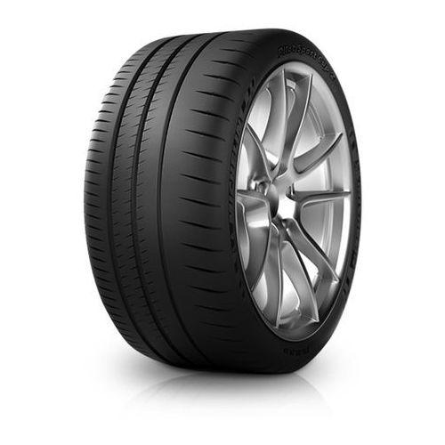 Michelin Pilot Sport Cup 2 245/40 R18 97 Y