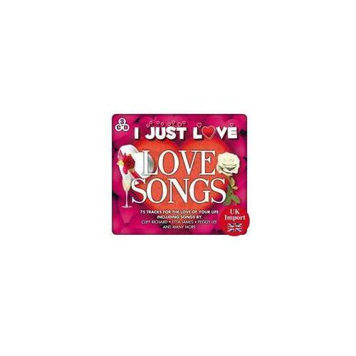 I just love - love songs marki Delta entertainment