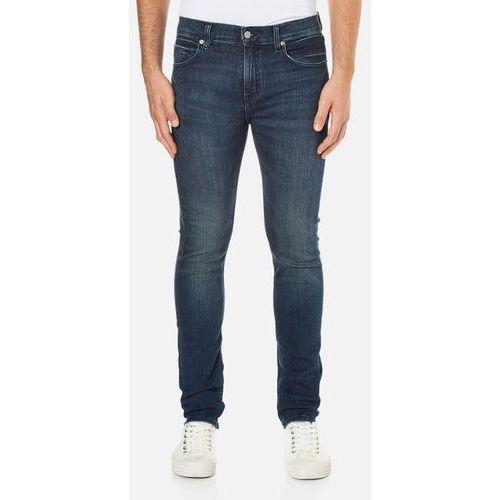 men's 'tight' skinny fit jeans - 1 yr fade - w32/l32 od producenta Cheap monday