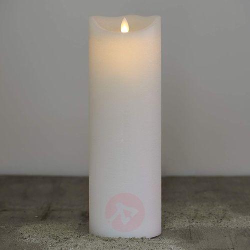 Sirius Sara exclusive – świeca led efekt migotania 30 cm