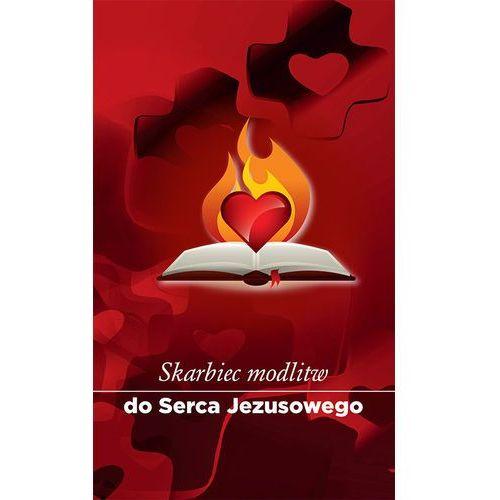 Skarbiec modlitw do Serca Jezusowego - Krzysztof Zimończyk, Krzysztof Zimończyk