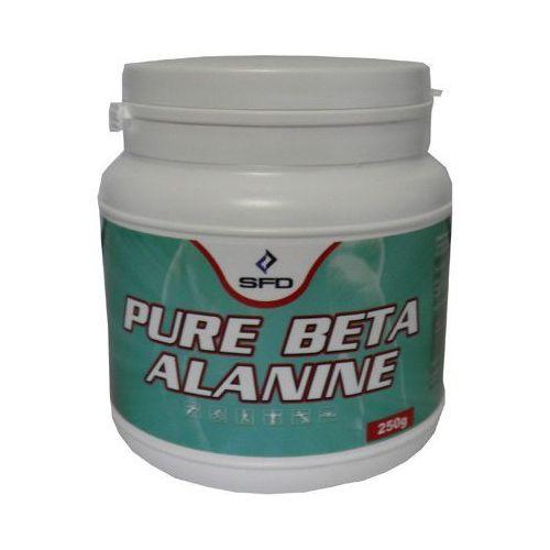 SFD Pure Beta Alanine 250g z kategorii Odżywki zwiększające wytrzymałość