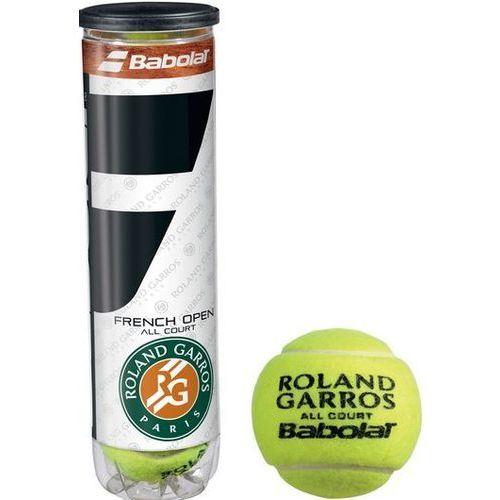 Babolat French Open All Court (4 szt.) - produkt z kategorii- Tenis ziemny