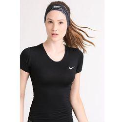 Nike Performance Chustka na głowę black/wolf grey/white z kategorii Chusty i apaszki