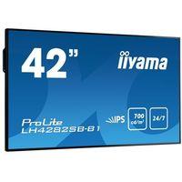 "Monitor LED IIYAMA LH4282SB-B1 42"""