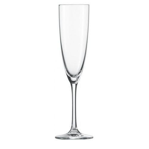 Schott zwiesel classico kieliszki do szampana 210ml 6szt