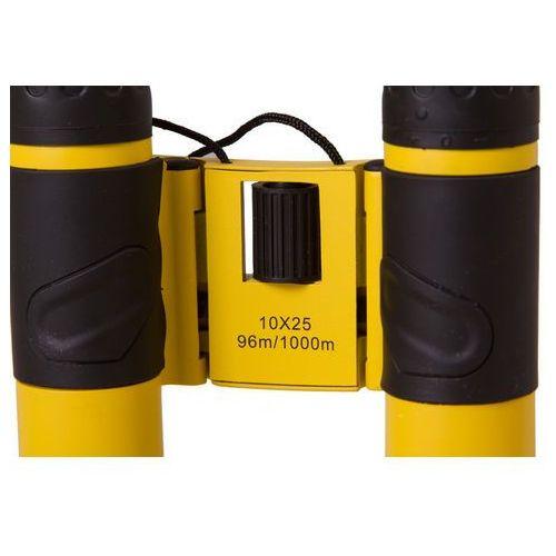 Bresser Lornetka topas 10x25 żółta + darmowy transport!