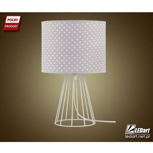 Lampa biurkowa stolikowa LED SWEET
