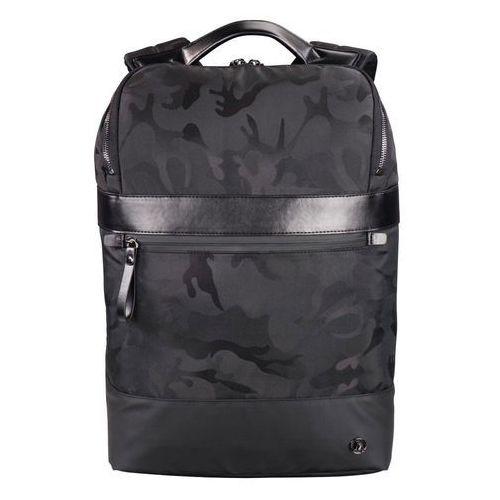 Hama Plecak na laptopa camo select 15,6 cala czarny (4047443372062)
