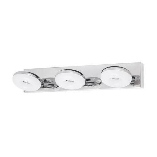 Rabalux 5718 - LED Oświetlenie łazienkowe BEATA 3xLED/5W/230V (5998250357188)