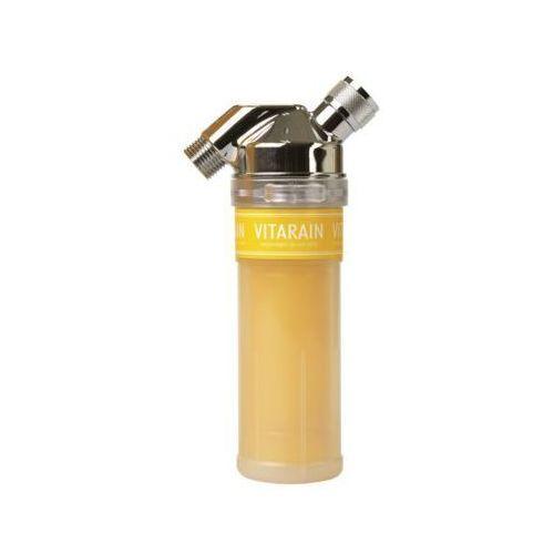 Filtr prysznicowy VITARAIN SW-19 z adapterem Lemon (8809571410704)