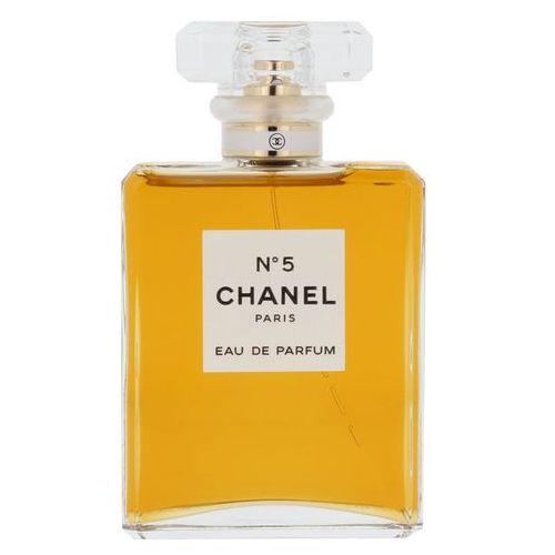 Chanel No.5 100ml - produkt z kat. wody toaletowe dla kobiet
