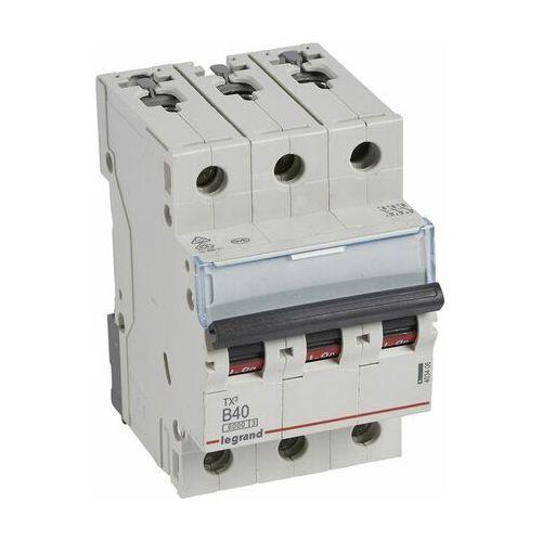 tx3 wyłącznik nadprądowy s303 b40 403406 marki Legrand