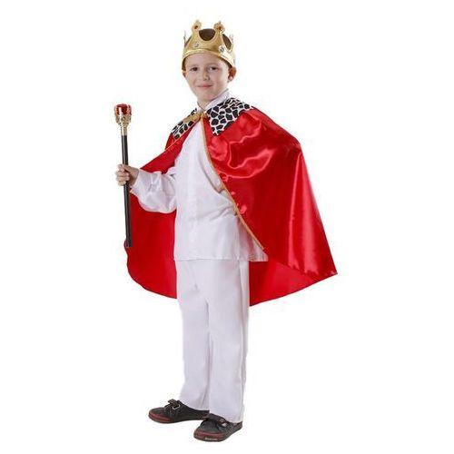 Gam Kostium peleryna króla dla dziecka (5902557251919)