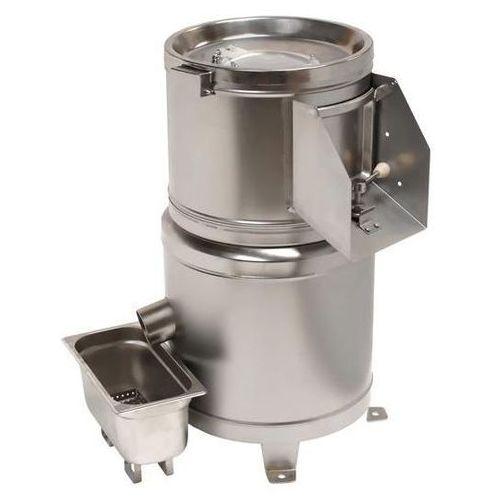 Hendi Obieraczka do ziemniaków | wsad 7kg | do 150kg/h | 510W | 400V - kod Product ID