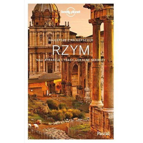 Rzym. Lonely Planet - Opracowanie zbiorowe